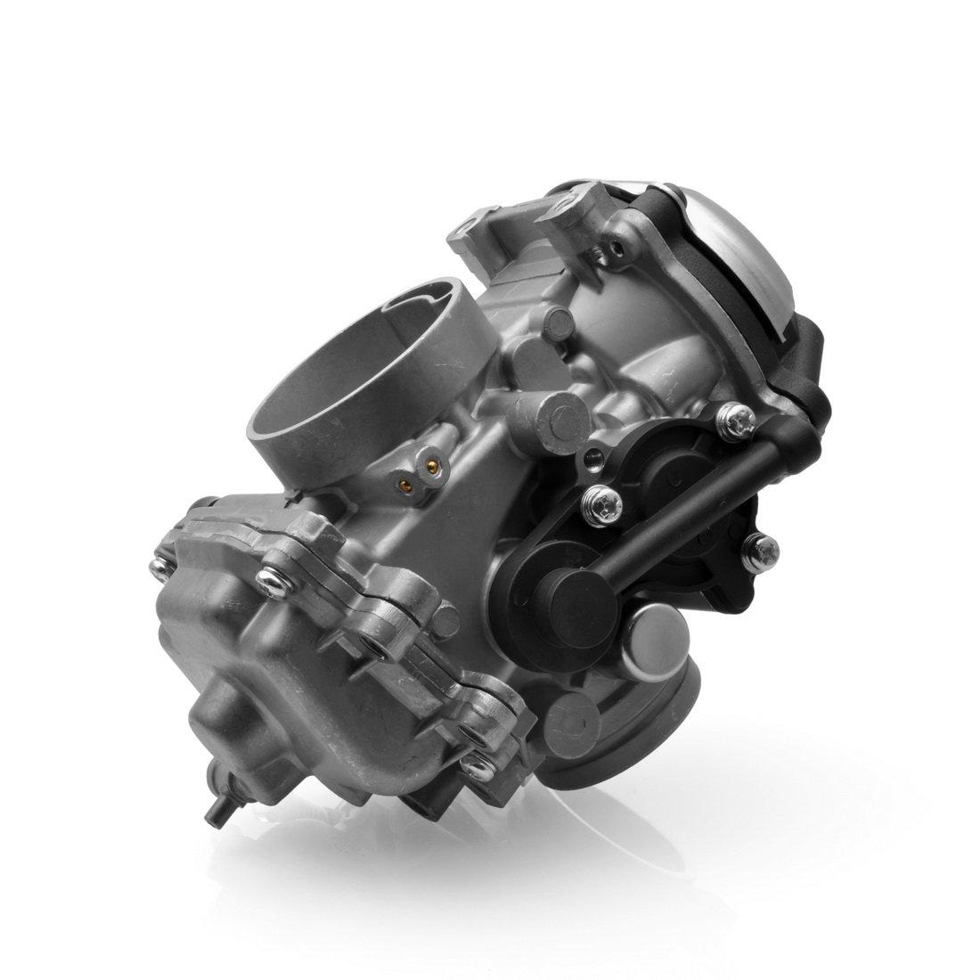 Radracing ATV Carburetor Carb Replacement Kit for Yamaha Bear Tracker 250 YFM250 YFM 250 1999-2004