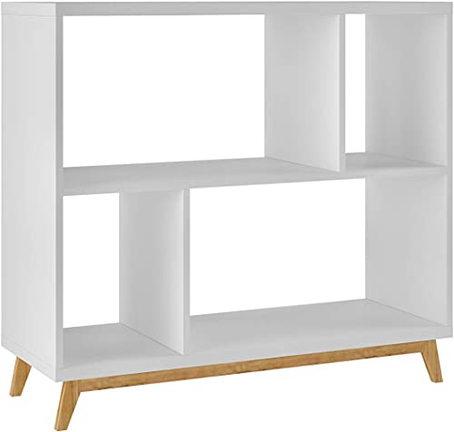 Hommyco Modern Multipurpose Display Storage Unit Entryway Furniture Sideboard