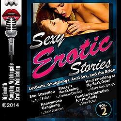 Sexy Erotic Stories