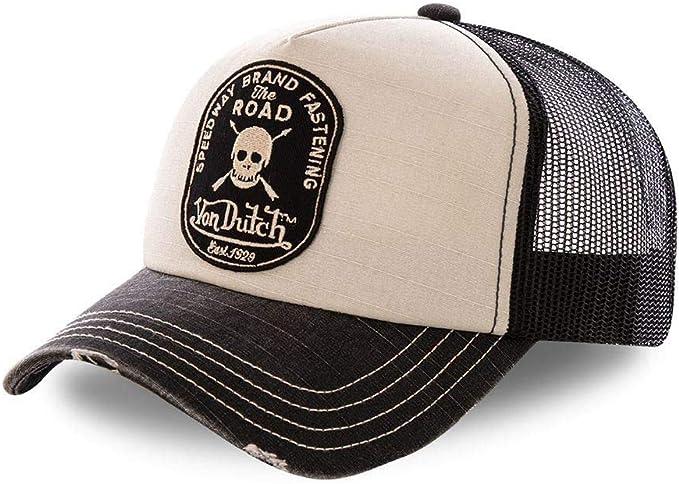 Acheter casquette tete de mort online 7