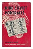 Nine Soviet Portraits 9780262020046