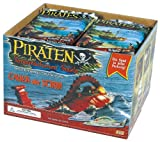 Pirates of the Mysterious Island Booster Pack