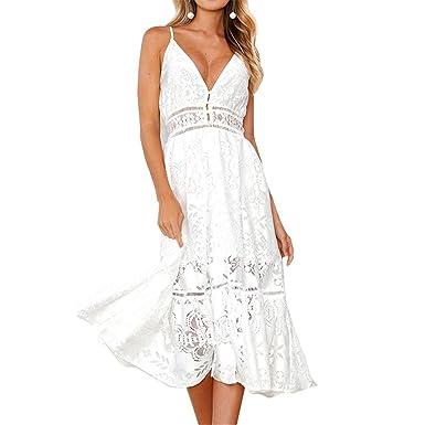 1fa9ae9ad8e White lace Dress