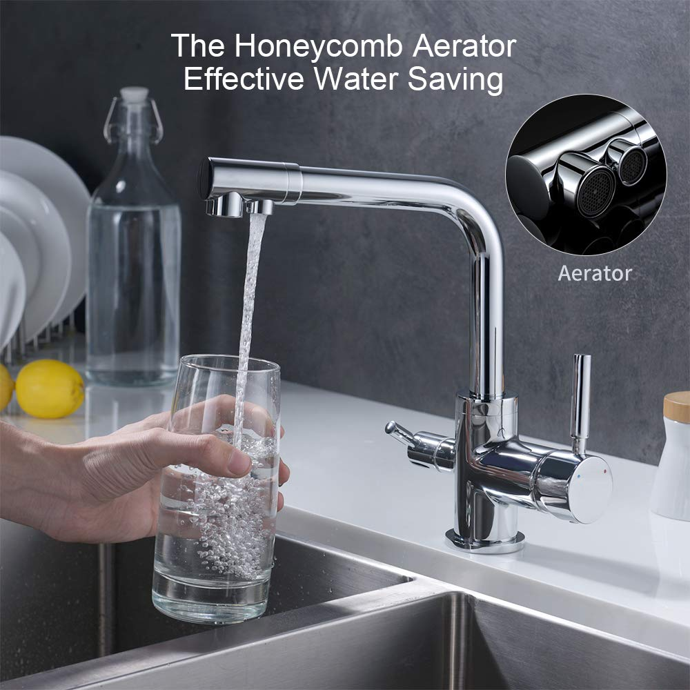 Sistema de filtrado de agua