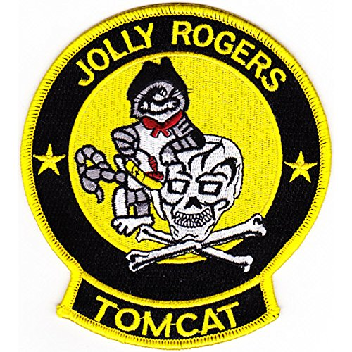 (VF-103 Patch Jolly Rogers)