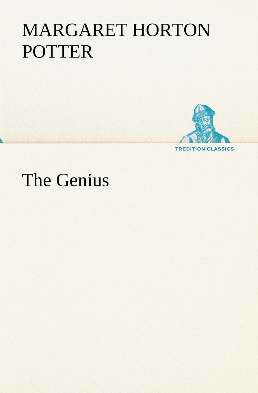 The Genius (TREDITION CLASSICS) PDF