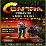 Contra Evolution Game Guide |  HiddenStuff Entertainment