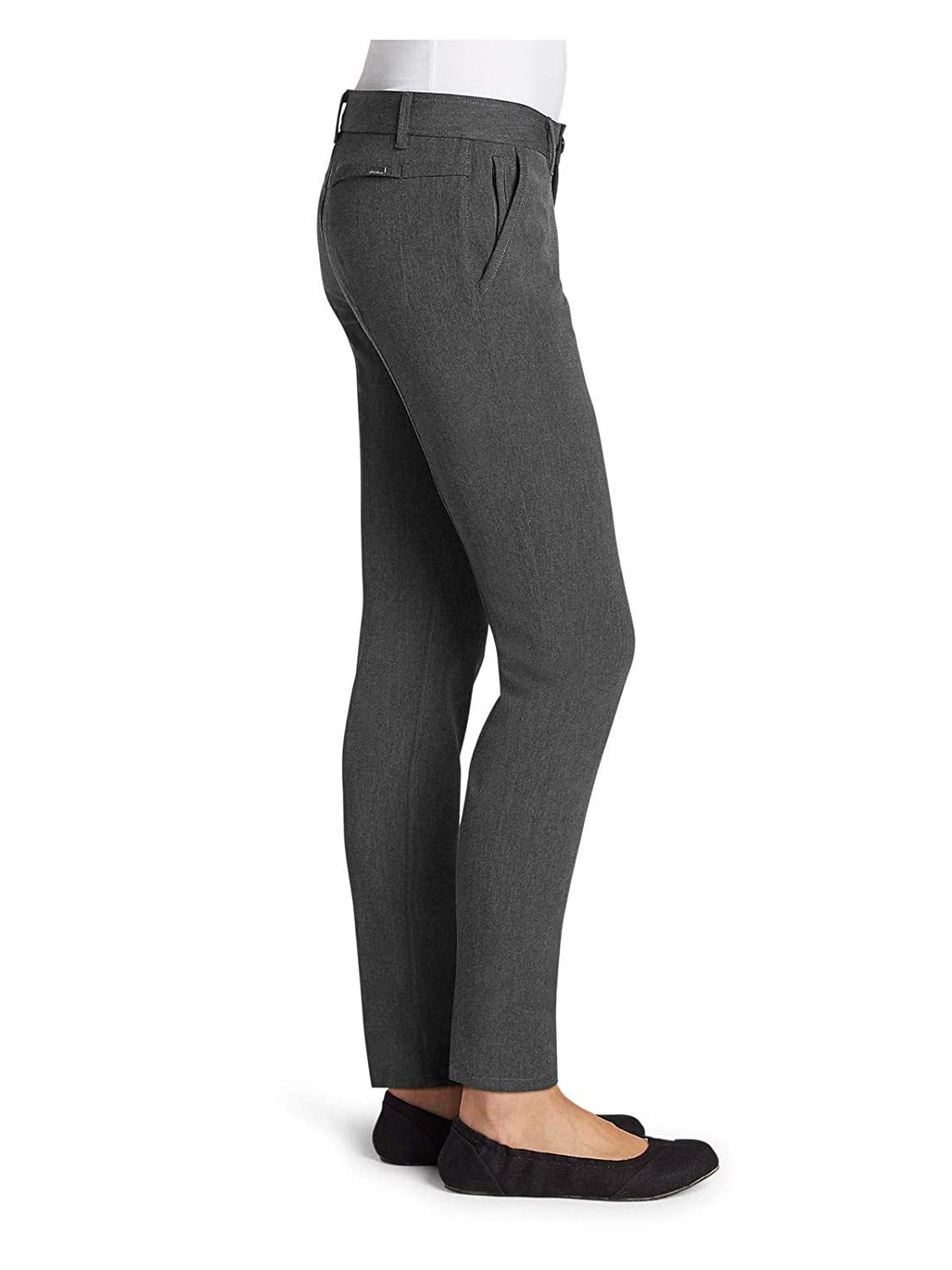 0a9432a5059 Eddie Bauer Women s Travel Pants - Slightly Curvy at Amazon Women s  Clothing store