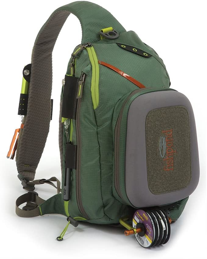 Fishpond Summit Sling Tortuga Fly Fishing Pack