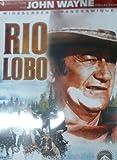 Rio Lobo (Widescreen)