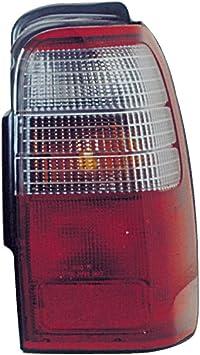 1997-2000 TOYOTA 4RUNNER Left Right Sides Pair Rear Brake Tail Lights