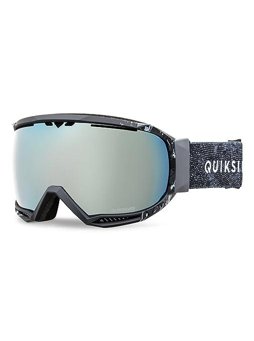 5651f8753a0 Quiksilver - Mens Hubble Tr Snow Goggles