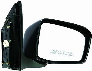 Depo 317-5419R3EBH Honda Odyssey Passenger Side Textured Heated Power Mirror
