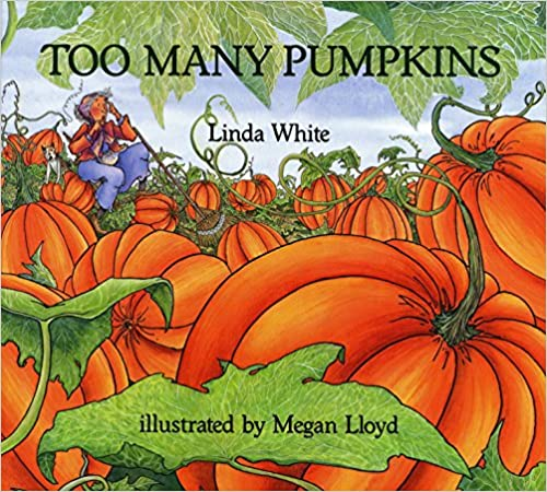 "Buy ""Too Many Pumpkins"" on amazon.com"