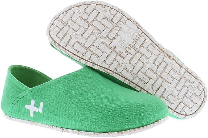 OTZ Shoes Unisex OTZ300GMS Linen Slip