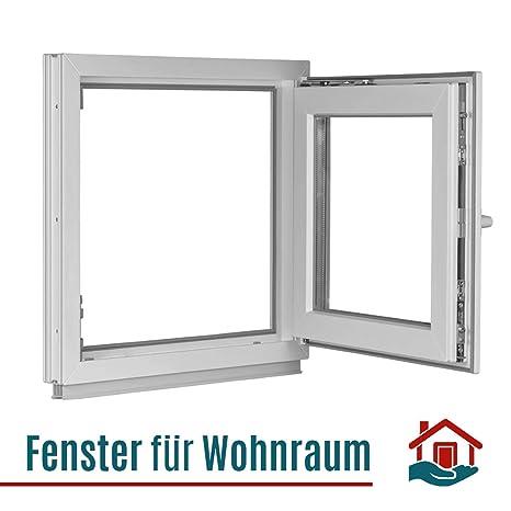 Premium 3 fach Verglasung Dreh Kipp Kellerfenster Fenster Kunststoff