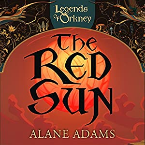 The Red Sun Audiobook