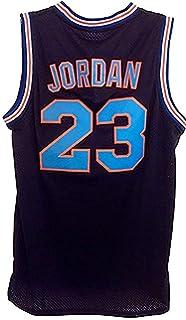 0c009238b Basketball Jersey God 23 Space Jam Shirt Bunny Costume Tune Squad Jersey  Basketball Jerseys for Men