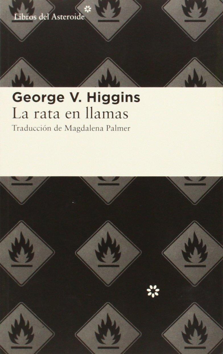 Download La rata en llamas (Spanish Edition) PDF