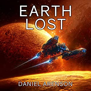 Earth Lost Audiobook