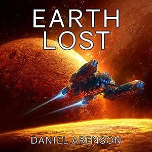 Earth Lost Hörbuch