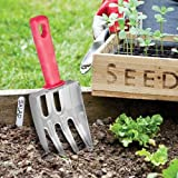 Garden Easy Handheld Weeder Remover Tool