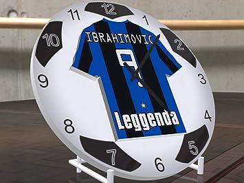 FanPlastic Zlatan Ibrahimovic 9 Inter Milan FC - Edición de ...