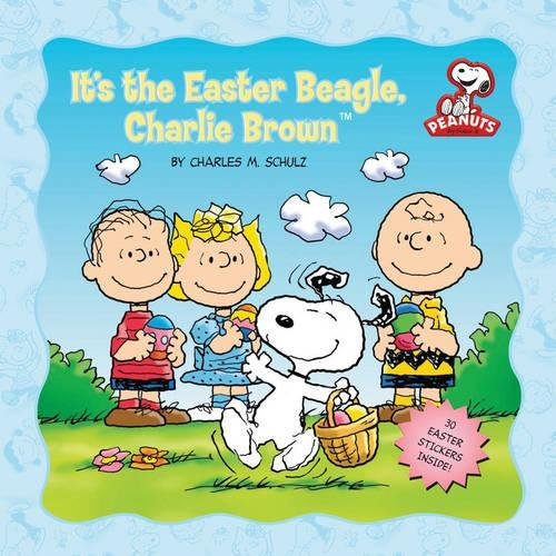 Peanuts: It's the Easter Beagle, Charlie Brown (Peanuts (Running Press))