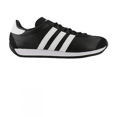 Adidas - Adidas Scarpe Sportive Nere Uomo Country Og - Negro, 44,5