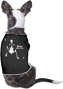 Cool Lupe Fiasco Bone Pet Dog T Shirt.