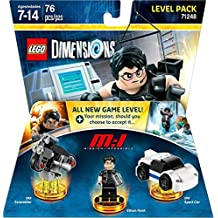 Lego Dimensions Team Pack Mission Impossible - Standard Edition