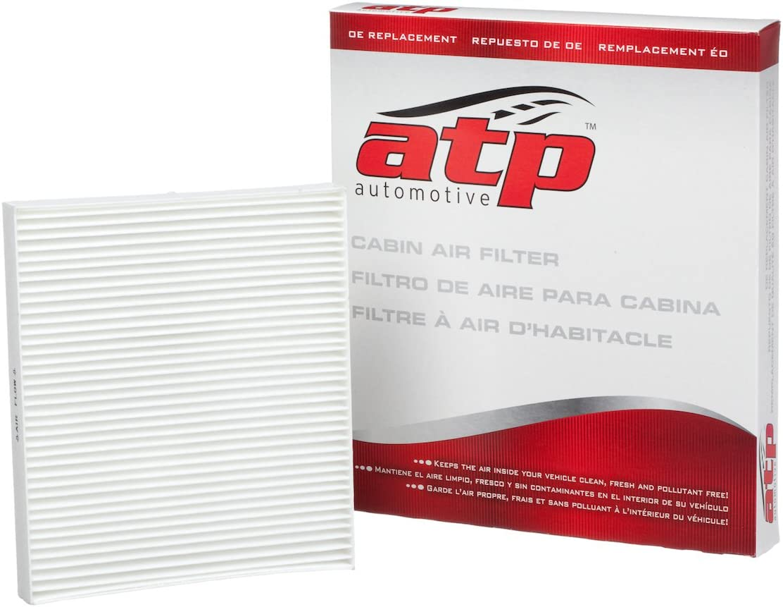 ATP Automotive CF-125 White Cabin Air Filter