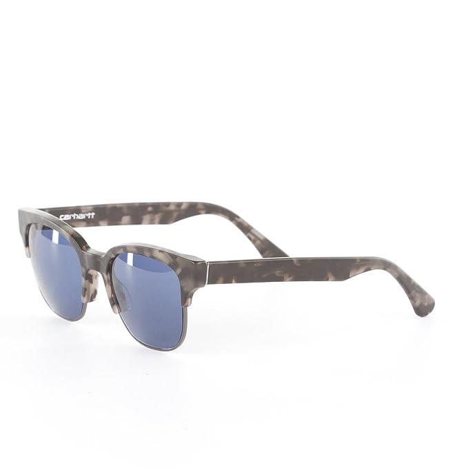 b925e0da607 Retrosuperfuture X Carhartt WIP Dickinson Grey Havana Sunglasses SUPER-V0F   Amazon.ca  Clothing   Accessories