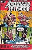 American Splendor #2 (of 4) (Mr)