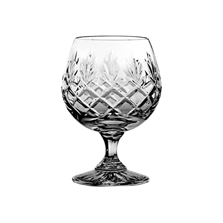 Crystaljulia Cognacglas