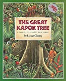 img - for The Great Kapok Tree: A Tale of the Amazon Rain Forest book / textbook / text book