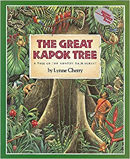 Image result for the great kapok tree lks2
