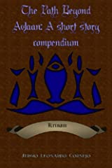 The Path Beyond Avlaan: A short story compendium (Tales from The Void Book 2) Kindle Edition