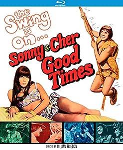 Good Times [Blu-ray]