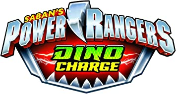 Power Rangers Dino Charge Logo Decal Removable Wall Sticker Home Decor Art  Mural C807, Mini