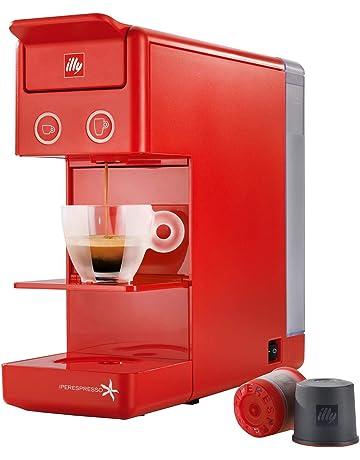 Illy Caffe Y3 Iperespresso - máquina de café