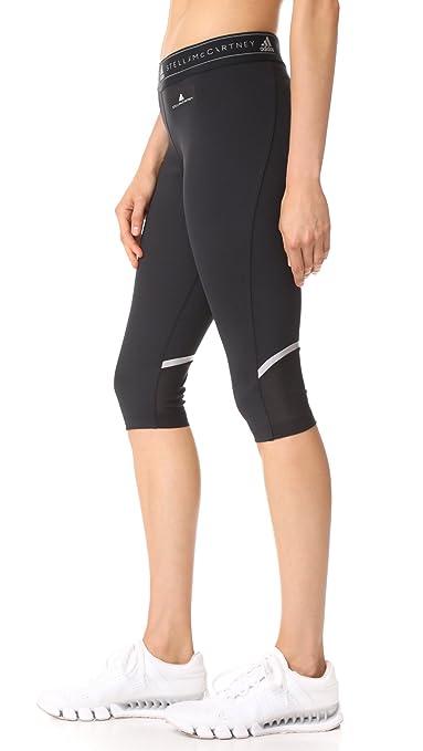 adidas by Stella McCartney Womens Run 3/4 Tights