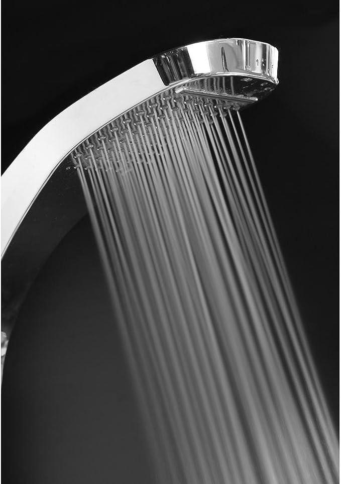 Ado para ducha columna