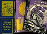 img - for Library of Modern Wonder Books Grade 4 book / textbook / text book
