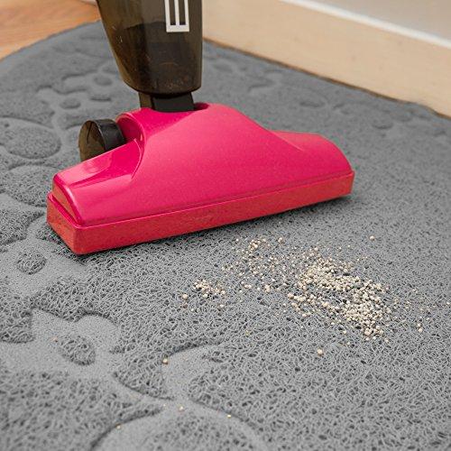 Jumbo Corner Cat Litter Mat Best For Corner And Large