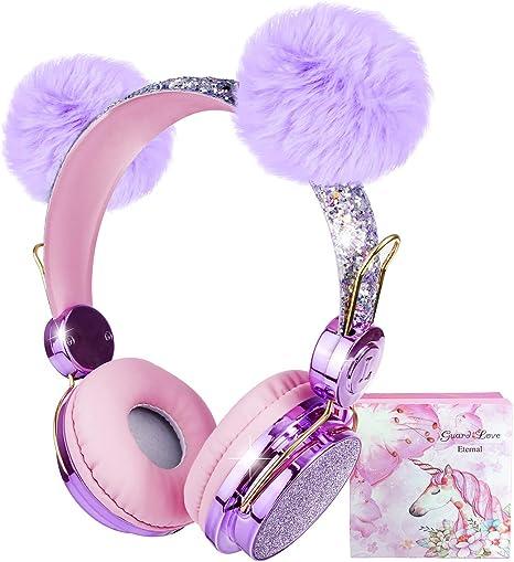 Kopfhörer Für Kinder Bluetooth Kinderkopfhörer Leichte Elektronik