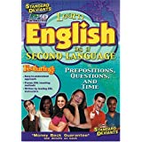 The Standard Deviants - ESL Prepositions, Questions, and Time