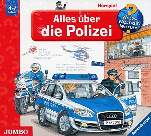 Alles Ueber Die Polizei