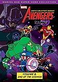 Marvel The Avengers: Earth's Mightiest Heroes! Volume Six by Walt Disney Studios Home Entertainment