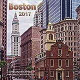 Boston Massachusetts 2017